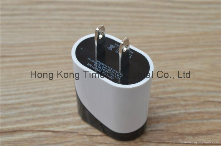For samsung s5/note 4,apple ipad /iphone 5s/i6 plus Euro/UK/USA charger 11