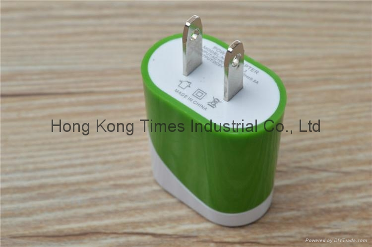 For samsung s5/note 4,apple ipad /iphone 5s/i6 plus Euro/UK/USA charger 14