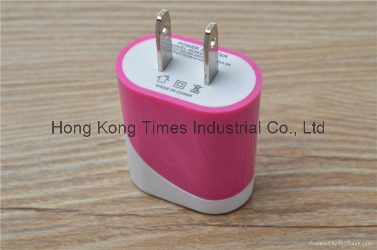 For samsung s5/note 4,apple ipad /iphone 5s/i6 plus Euro/UK/USA charger 15