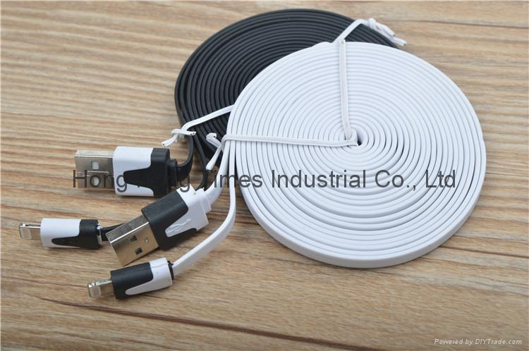 mobile phones cable , Micro Usb cable Sync Data & Charge Cable For iphone 6 plus 5