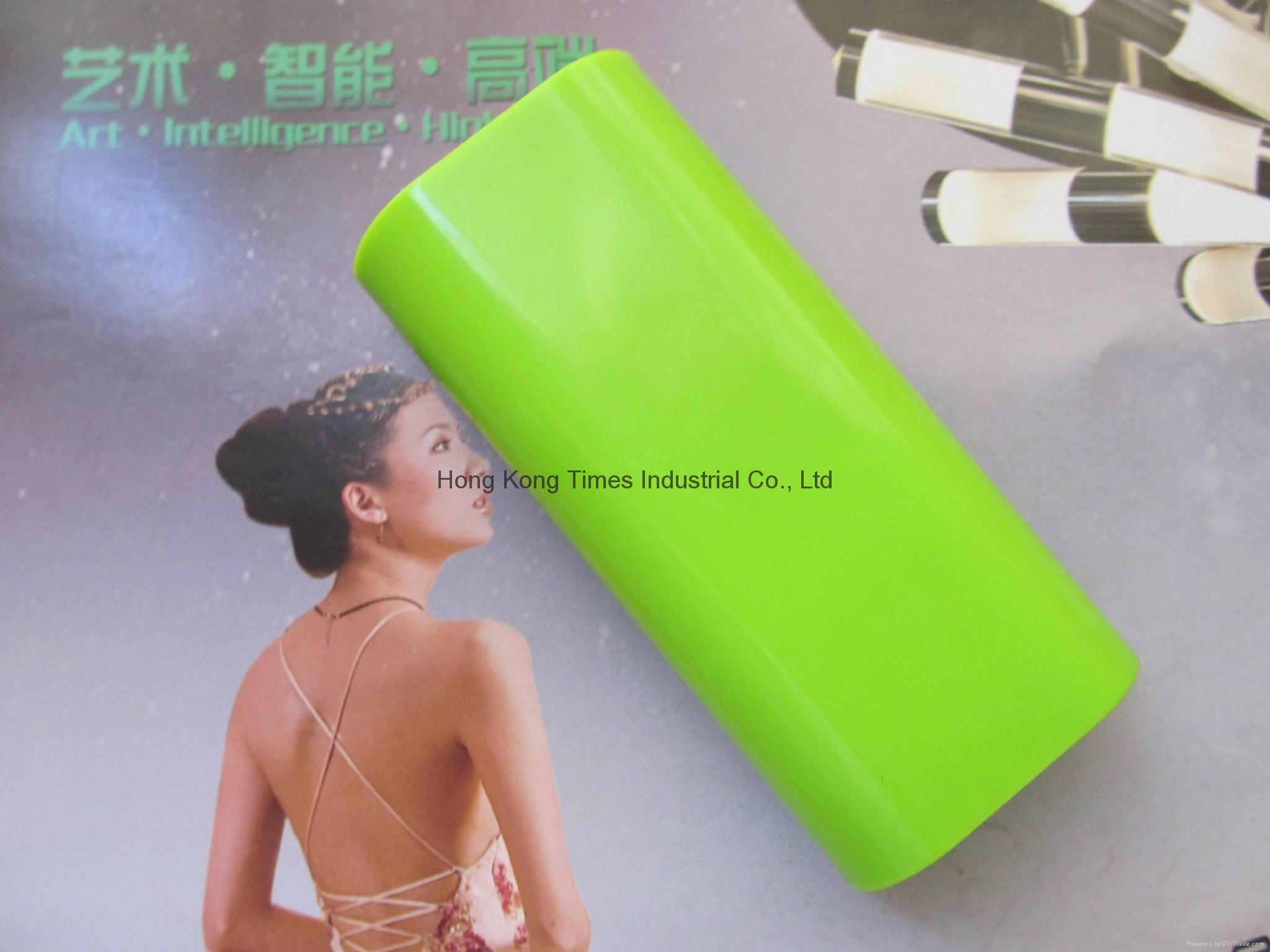 External Portable Battery Power Bank Charger For iPhone 6 6 Plus 5 5s 5c For S6 2