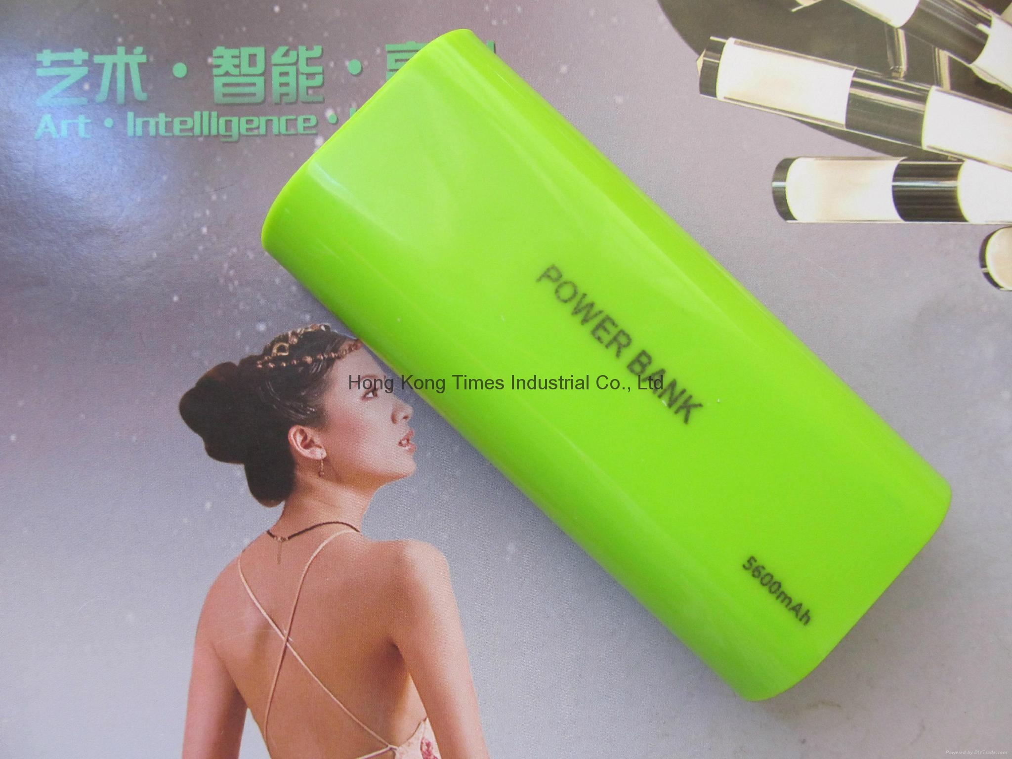 External Portable Battery Power Bank Charger For iPhone 6 6 Plus 5 5s 5c For S6