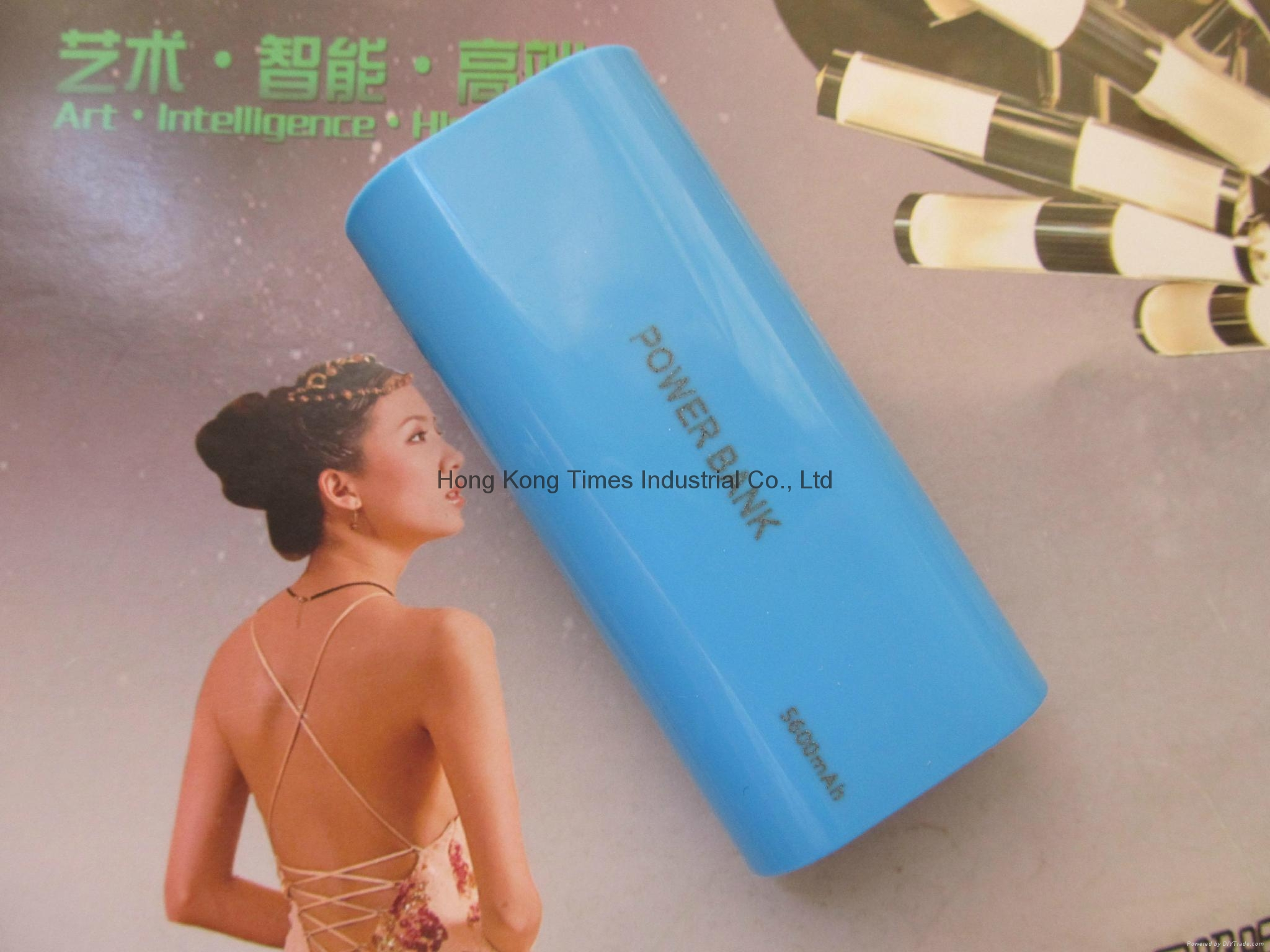 External Portable Battery Power Bank Charger For iPhone 6 6 Plus 5 5s 5c For S6 4