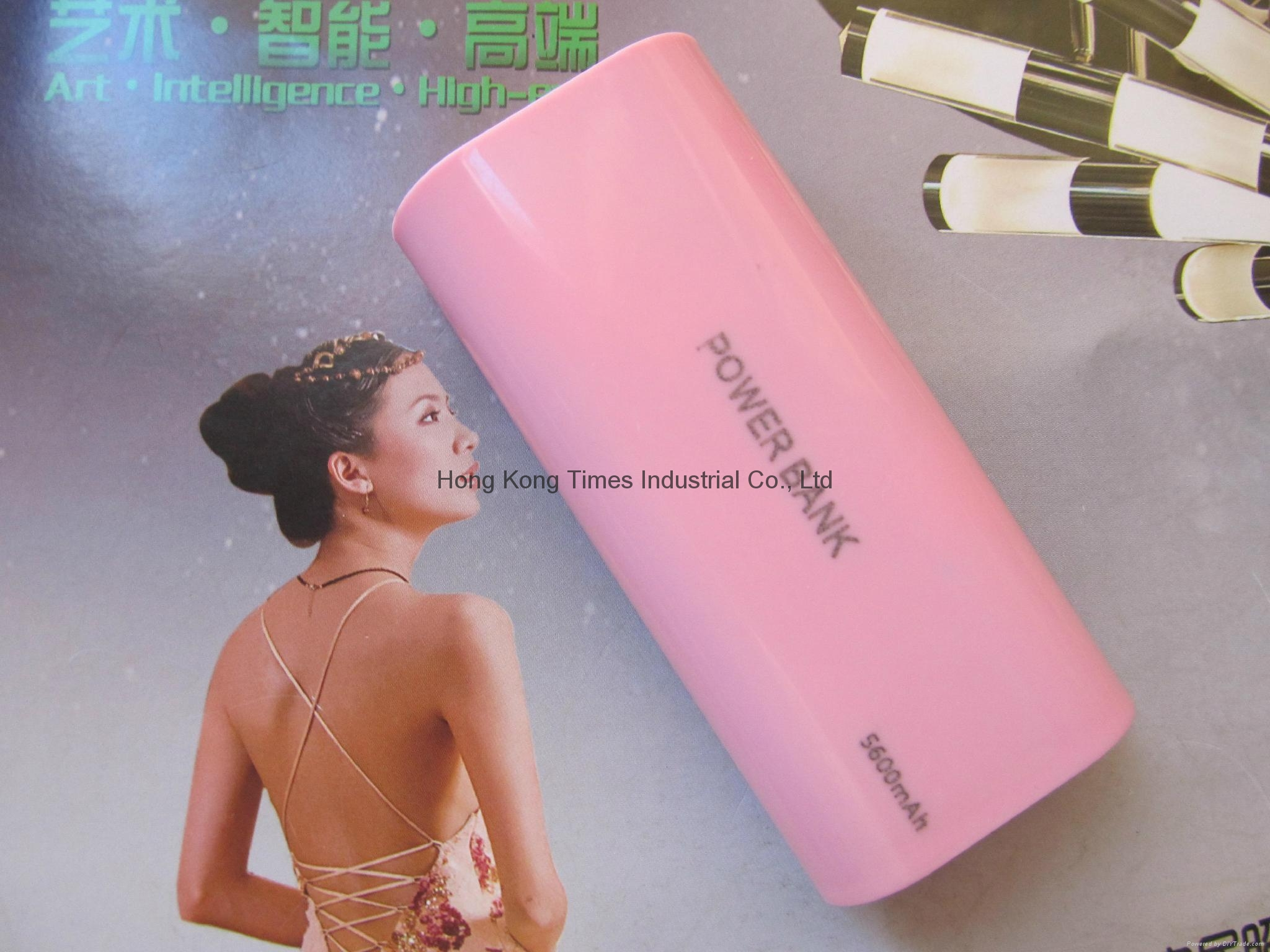 External Portable Battery Power Bank Charger For iPhone 6 6 Plus 5 5s 5c For S6 14