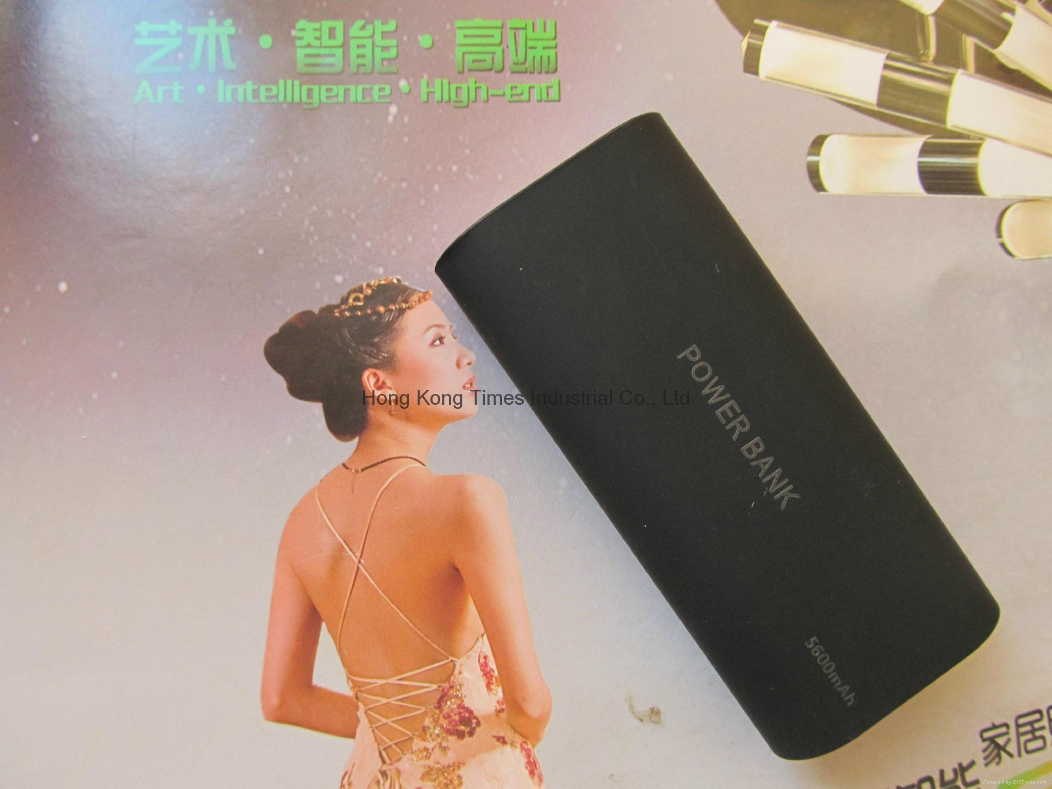 External Portable Battery Power Bank Charger For iPhone 6 6 Plus 5 5s 5c For S6 16