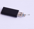 OTG for iPhone 6s /Samsung S6 Phones Flash Driver, USB Flash Memory OTG 3