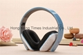 Stereo Headphone Mirophone, Bluetooth
