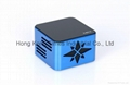 USB Mini Sound Speaker Box, for Samsung