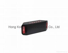 Wireless Mini Bluetooth Sound Speaker Box, Portalble Speaker for Samsung/iPhone