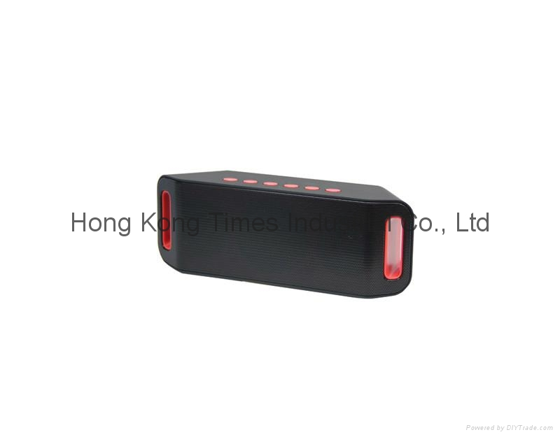 Wireless Mini Bluetooth Sound Speaker Box, Portalble Speaker for Samsung/iPhone  6