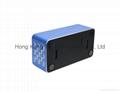 Mini Wireless Sound Speaker Box, Bluetooth Usbj Speaker for iPhone 6s Mobile Pho 5