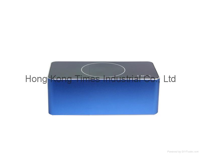 Mini Wireless Sound Speaker Box, Bluetooth Usbj Speaker for iPhone 6s Mobile Pho 3