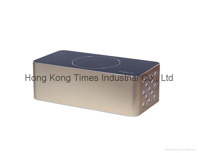 Mini Wireless Sound Speaker Box, Bluetooth Usbj Speaker for iPhone 6s Mobile Pho 8