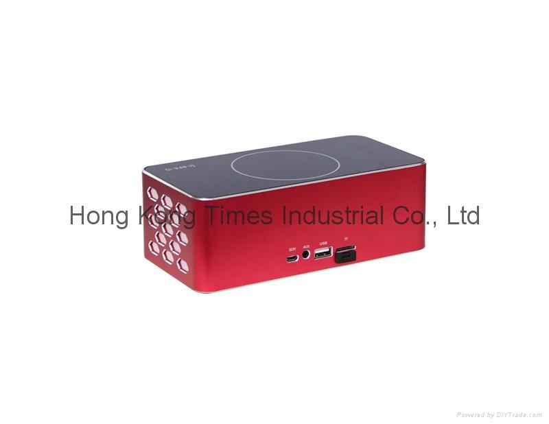 Mini Wireless Sound Speaker Box, Bluetooth Usbj Speaker for iPhone 6s Mobile Pho 14