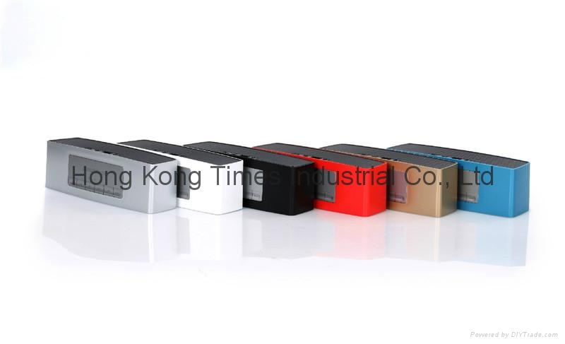 Multimedia Speaker Box, Wireless Bluetooh Speaker for Computer/Mobile Phone, MP3 19
