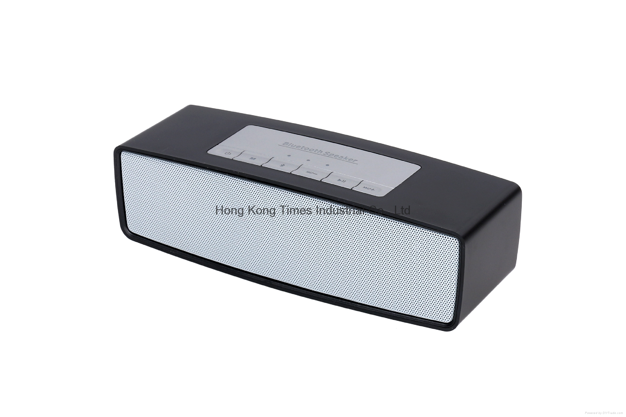 Multimedia Speaker Box, Wireless Bluetooh Speaker for Computer/Mobile Phone, MP3 16