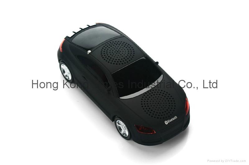 Mini Wireless Bluetooth Spkeaker, BMW A8tt Sound Spkeaker Box, Multimedia Speake 3