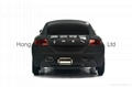Mini Wireless Bluetooth Spkeaker, BMW A8tt Sound Spkeaker Box, Multimedia Speake 4