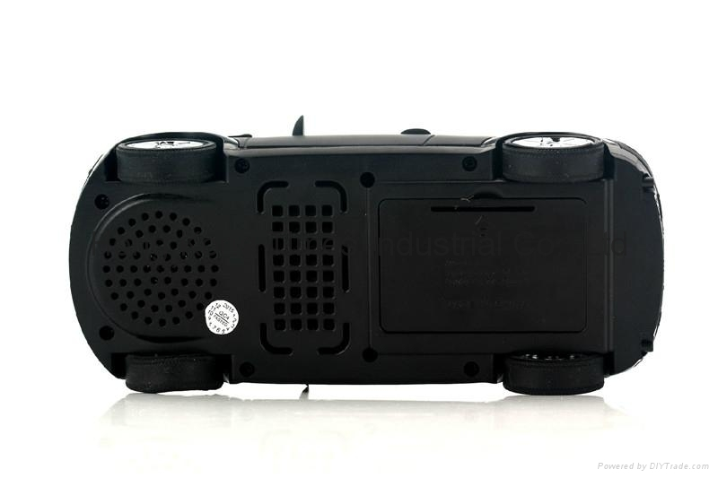 Bluetooth Mini speakerSupport TF Card 6