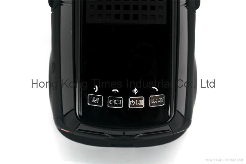 Bluetooth Mini speakerSupport TF Card 7