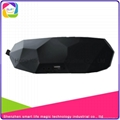 Mini Bluetooth Loudspeaker, MP3 Loud Speaker for Car Speaker, Smart Phone Speake