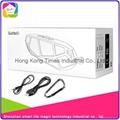 Mini Bluetooth Loudspeaker, MP3 Loud Speaker for Car Speaker, Smart Phone Speake 5