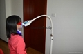 teeth whiten bleaching system