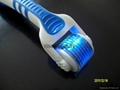 DER900 LED derma roller skin roller with power line