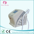 Elight100 hair removal with 1 Elight handle, 5 filters