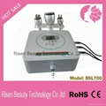 BSL700 Home Use Portable Cavitation RF Slimming Machine