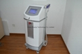QSW100 Profession Stationary Q Switch ND Yag Laser Tattoo Removal Lasre Machine