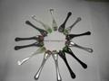 DER100 derma roller 540 needles micro needle roller