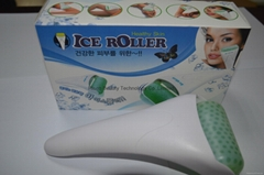 (ICE ROLLER)New Product Face and Body Massage Skin Cooling Ice Roller