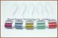 DER400 1200 needles derma roller for Reduction of Stretch Marks