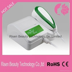 Newest 3D 5.0M High resolution Portable Skin Analyzer