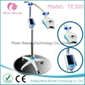TE300 Professional 3 color dental teeth whitening light for teeth whitening