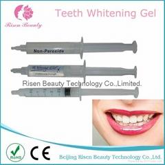 TWG100 Professional Teeth Whitening Gel with any percentage hydrogen peroxide