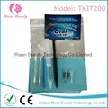 TKIT200 office kit teeth whiten kit-CP,HP,NON peroxide gel