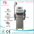 BSL900-3 Cryolipolysis+Cavitation+RF+Diode Laser  Slimming Machine