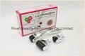 DER310 3 IN 1 derma roller 180/600/1200 needles derma roller product