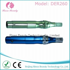 DER260 derma stamp electric pen derma pen-Spiral connector