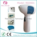 Home Use 808 nm Diode Laser Hair Removal Machine