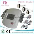 BSL130 Diode Lipo Laser Cavitation RF Vacuum Slimming Machine
