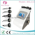 BSL110 Multipolar RF Ultrasonic Liposuction Cavitation Vacuum Slimming Machine