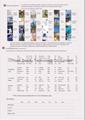 Human body Elements Analyzer/ Body Fat Analyzer/ Body Composition Analyzer