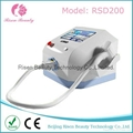RSD200    808nm diode laser hair removal