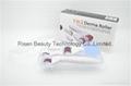 DER320 12/240/600/1200 Needles 5 in 1 Derma Roller with Lowest Price
