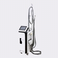 New rf cavitation roller slimming machine
