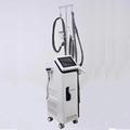 New rf cavitation roller slimming machine