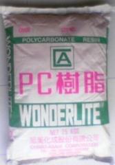 供应PC台湾奇美PC-110塑胶原料